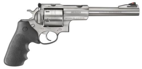 "Ruger Super Redhawk Standard 454 Casull 7.5"" Barel Hogue Tamer Monogrip 6rd"
