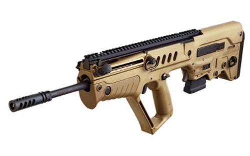 IWI - Israel Weapon Industries Tavor X95 5.56 Flat Dark Earth Ma/nj Comp