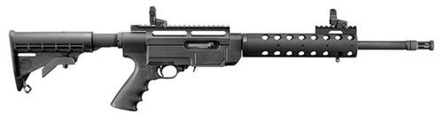 Ruger SR22 RDS Rifle 22LR, Rapid Deployment Sights, 10 Rnd Mag
