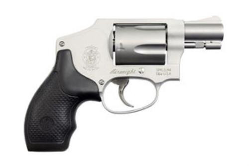 Smith & Wesson Model 642 38 Spl Centennial Airweight, Super Tuned Performance Center