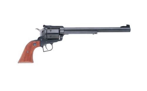 "Ruger Super BlackHawk Standard 44 RemMag 10.5"" 6rd Rosewood Grip Blued"