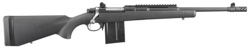 """Ruger Gunsite Scout Synthetic 308 Win/7.62 16"""" Barrel, 10 Rd Detachable Mag"""