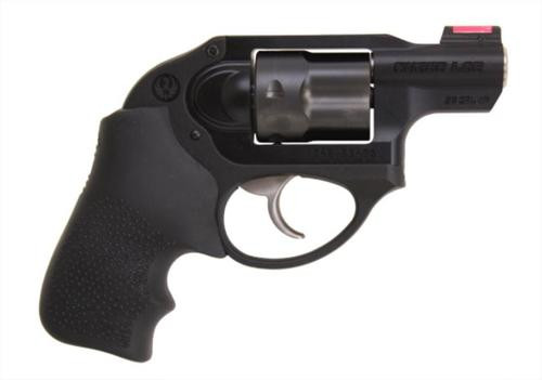 Ruger LCR .38 Special 5rd, Red HiViz Front Sight