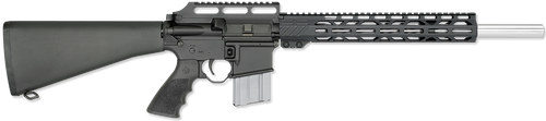 "Rock River Arms LAR-15 Varmint EOP AR-15 5.56/223 18"" Varmint Barrel, Cryo Treated 1/8 Twist, 20 Rd Mag"