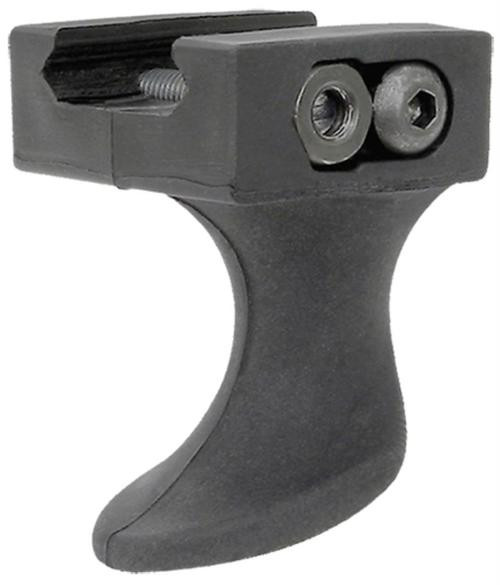 Ergo Ergo Sure Stop Tactical Rail Hand Stop Black