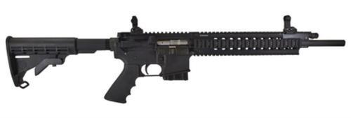 """Ruger SR556 New Jersey Compliant, 5.56 16"""", 10RD, SR-556SC"""