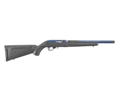 "Ruger 10/22 Take Down Lite 22LR Blue Sleeve 16"" Threaded Barrel"