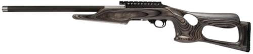 "Magnum Research Magnum Lite Graphite .22 Win Mag 19"" Barrel Barracuda Pepper Laminated Stock 9 Rounds"