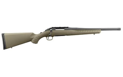 Ruger American Ranch 300 AAC Blackout