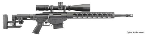 "Ruger Precision Rifle 5.56/223 20"" Barrel Hybrid Brake 10 Rd Mag"