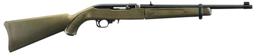 "Ruger 10/22 Takedown 22LR 16"" Barrel, Mica Bronze Stock, 10rd Mag"