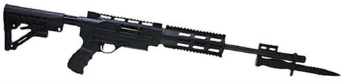 ProMag Archangel ARS Remington 597 Rifle Conversion Kit,Black