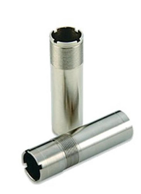 Beretta Optima+ Choke Tube, Light Modified Flush, Silver, 12 Gauge
