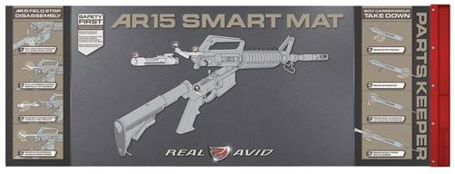 Real Avid/Revo AR-15 Smart Cleaning Mat