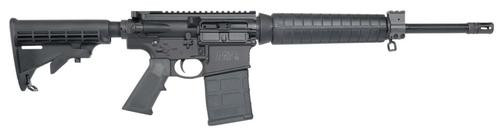 """Smith & Wesson M&P 10 Sport .308 16"""" Barrel 6-Position Telescopic Stock 20rd Mag"""