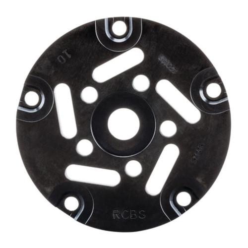 RCBS Pro Chucker 5 Shell Plate Number 3 *BAD SKU*