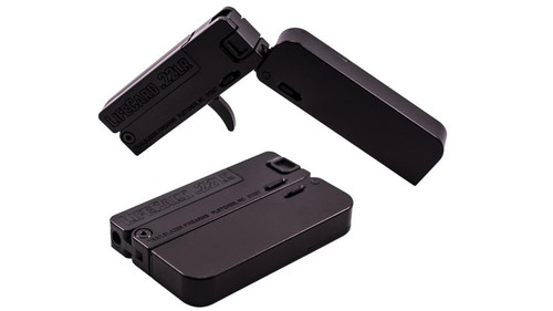 "Trailblazer Firearms Lifecard Pistol, 22LR, 2.5"", 1rd"