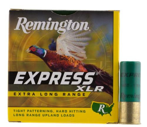 "Remington Express XLR 12 Ga, 2.75"", 1-1/8oz, 7.5 Shot, 25rd/Box"