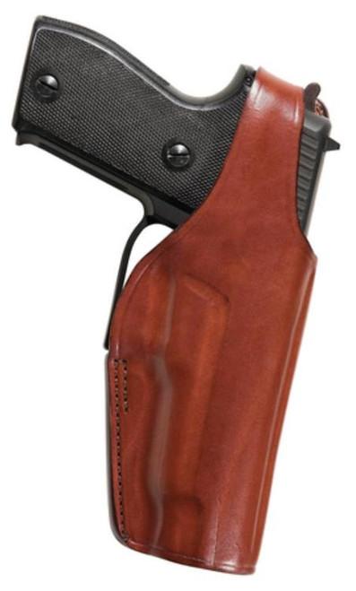 Bianchi 19L Thumb Snap Glock 19/23 Leather Tan