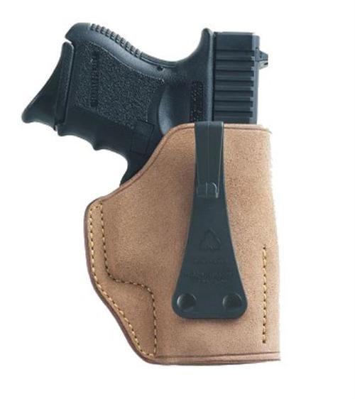 Galco Ultra 2nd Amendment Glock 19/23/32/36, Tan, RH