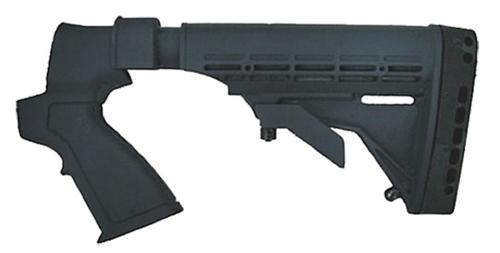 Phoenix Technology KickLite Shotgun Glass Filled Nylon Black, Mossberg