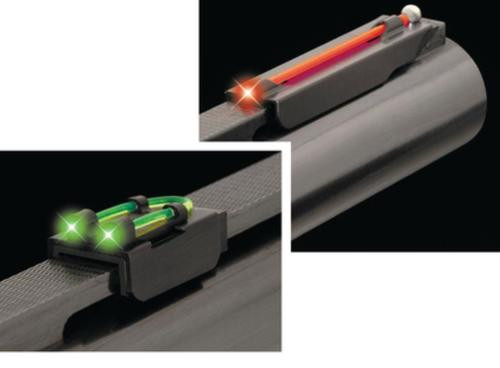 Truglo Gobble-Dot Magnum Xtreme Shotgun Fiber Optic Red Front Green Rear TG941XC