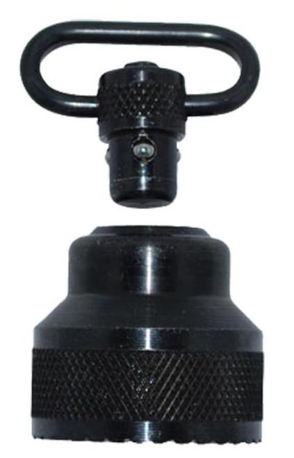 GrovTec, Push Button Mag Cap, Remington 870 Express 12Ga