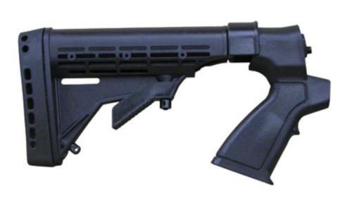 Phoenix Technology Field Shotgun Synthetic Black. Mossberg
