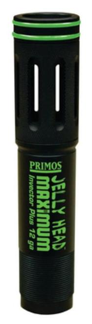 Primos Jelly Head Maximum Benelli/Beretta 12 GA Extended Turkey Choke Black