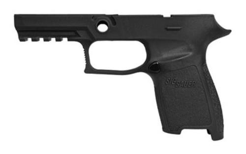 Sig Grip Module Assy 250 320 9/40/357 Compact Large Black