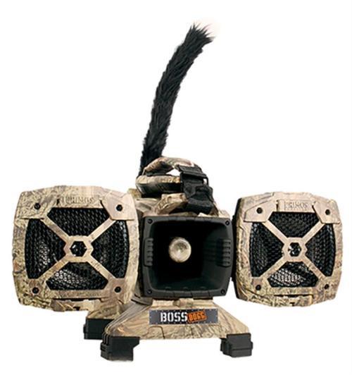 Primos Boss Dogg Electronic Predator Call