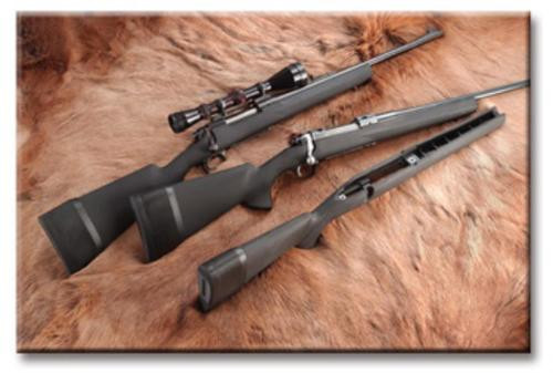 Blackhawk Compstock Shotgun Synthetic Matte Black, Mossberg