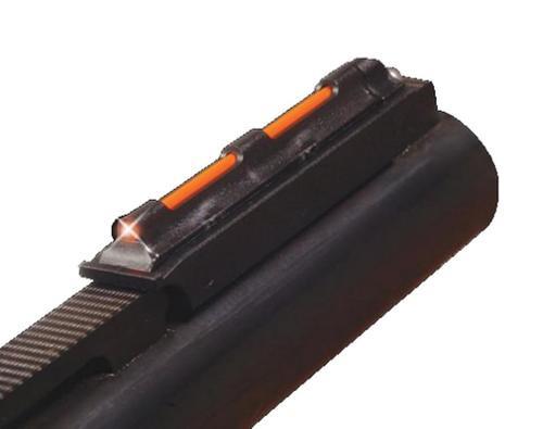 Truglo Magnum Glo-Dot Xtreme Shotgun Fiber Optic Red Black