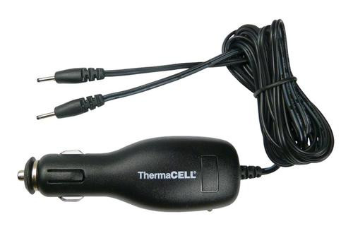 Thermacell Heated Insoles Car Charger 12V