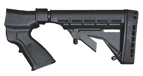 PHX KICKLITE Adjustable Stock REM870 Black