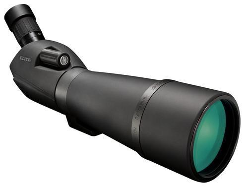 Bushnell Elite 20-60x 80mm 98-32 ft @ 1000 yds 18mm Black, 45 Angle