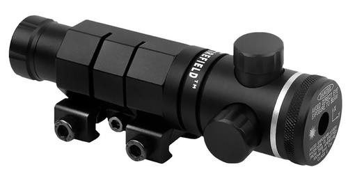 Firefield XY Hand Adjustable Laser Sight Green Laser 4MOA