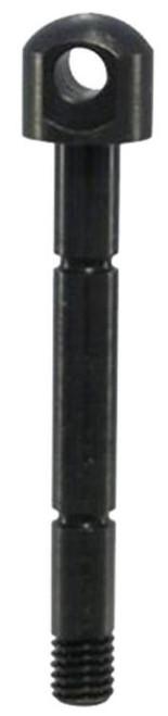 Grovtec Shotgun Side Mount Single Point Adapter with Stud Head, 500/835