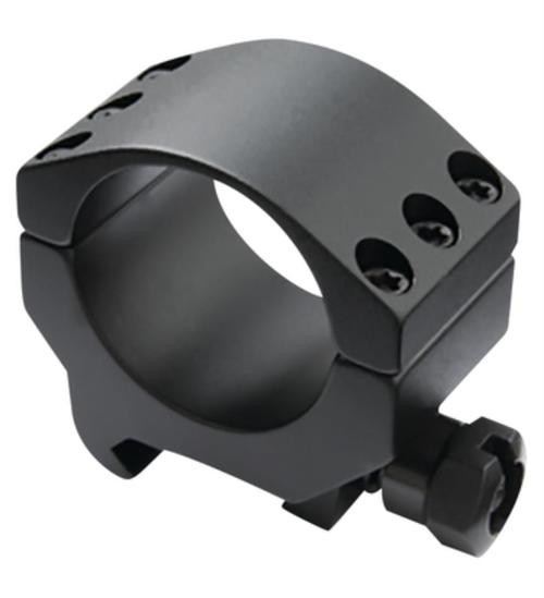 "Burris XTR Ring Single 30mm Dia Extra High 1.6"" Aluminum Black Matte"