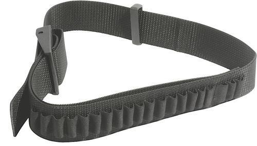 Blackhawk Handgun Cartridge Belt Black Nylon