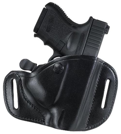Bianchi 82 CarryLok Beretta 92F/96F Leather Black
