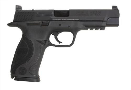 "Smith & Wesson M&P 9 C.O.R.E Pro Series 9mm 5"" Barrel 17rd Mag"