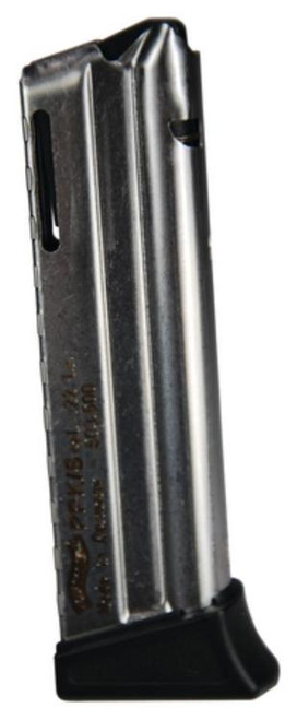 Walther Magazine PPK/S .22 L.R. 10 Round Factory Replacement
