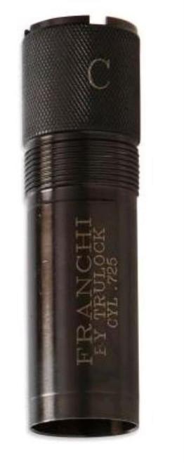 Franchi Choke Standard Ext 12 Gauge, C, Black