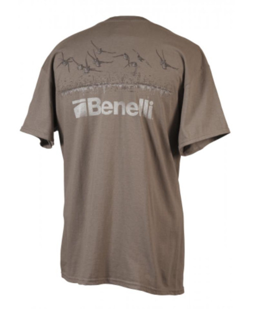 """Benelli """"Incoming"""" T-Shirt, Small 93010S"""