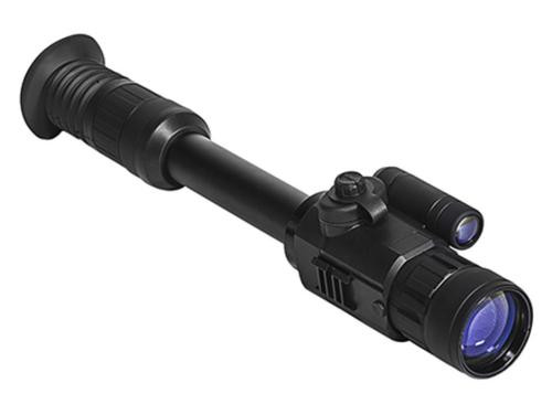 Sightmark Photon XT 6.5x 50mm 6m@100m 30mm Illum 6 Pattern Black
