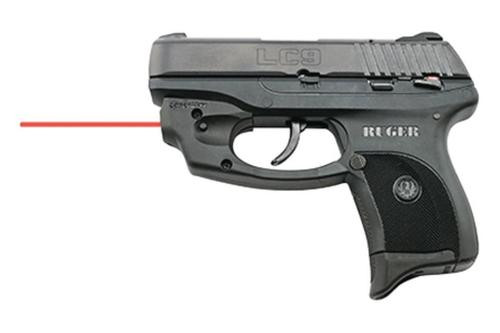 LaserMax Centerfire Laser for Ruger LC9