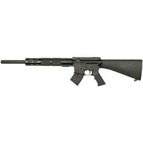 "Franklin Armory F17 V4 Rifle, .17 WSM, 20"" Bull Barrel, 10rd, A2 Stock"