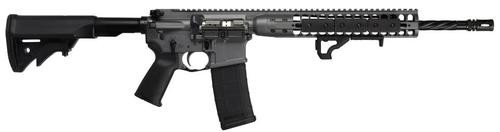 "LWRC DI Tactical Rifle, .223/5.56, 16.1"" Barrel, 30rd"