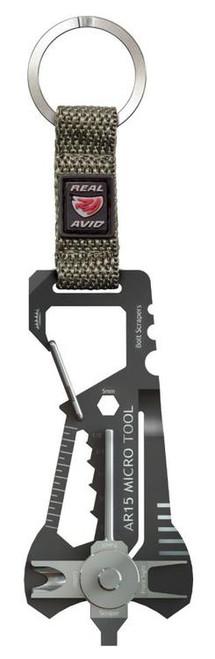 Real Avid/Revo AR-15 Micro Gun Tool